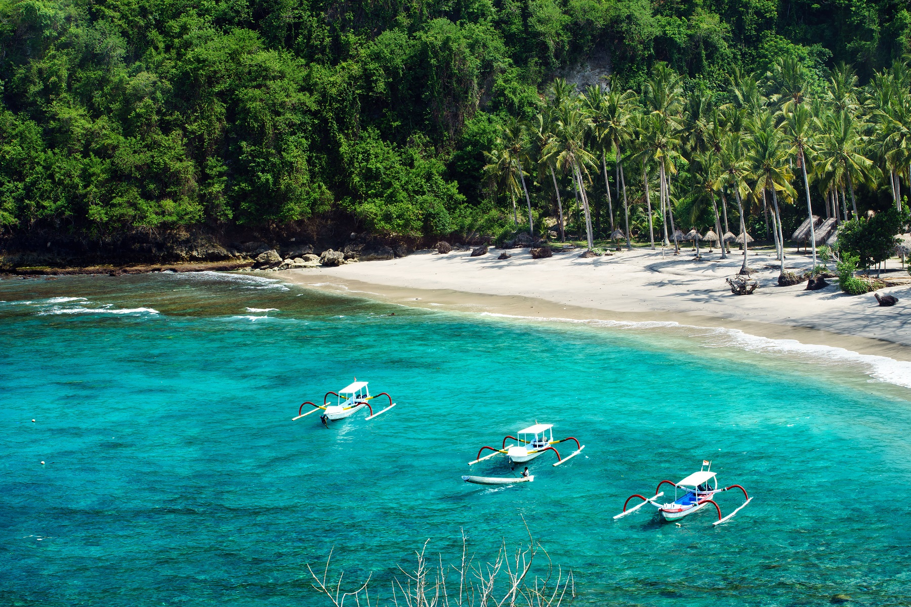 Why Nusa Penida is becoming the most Instagrammed island in Bali