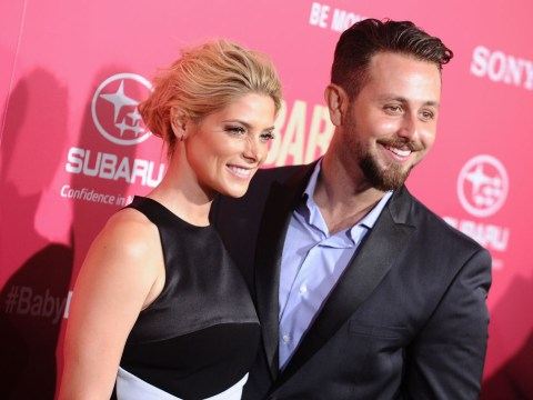 Ashley Greene and Paul Khoury tie the knot in star-studded wedding