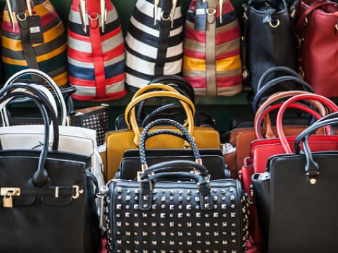 Just because your designer clothes are expensive, it doesn't make them ethical
