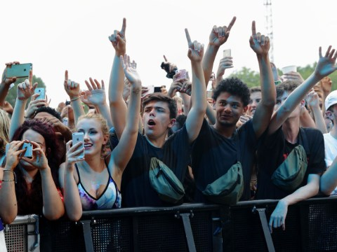 Wireless festival to observe one minute silence for victims of street violence