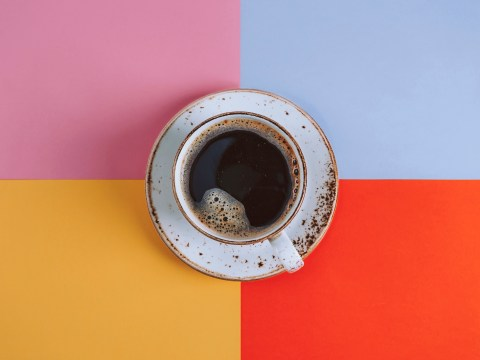 It's true, drinking coffee may actually help you live longer