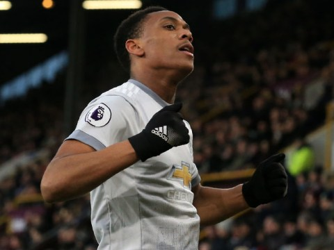 Manchester United to hold clear the air talks with Anthony Martial