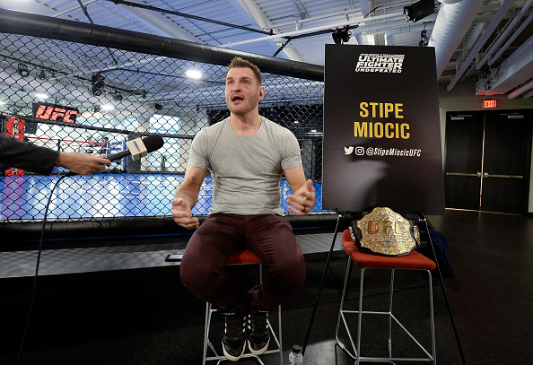 Stipe Miocic reveals UFC made good on promise to correct fight purse grievance