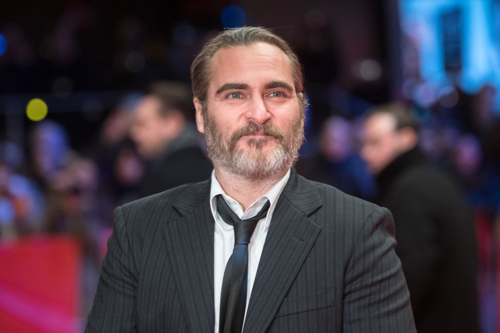 Joaquin Phoenix wouldn't 'classify' his new Joker film as a 'superhero movie'