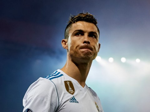 Juventus decide Cristiano Ronaldo shirt number as he nears Real Madrid exit