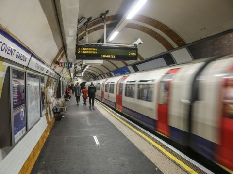 When is the Piccadilly Line tube strike and how long will it last?