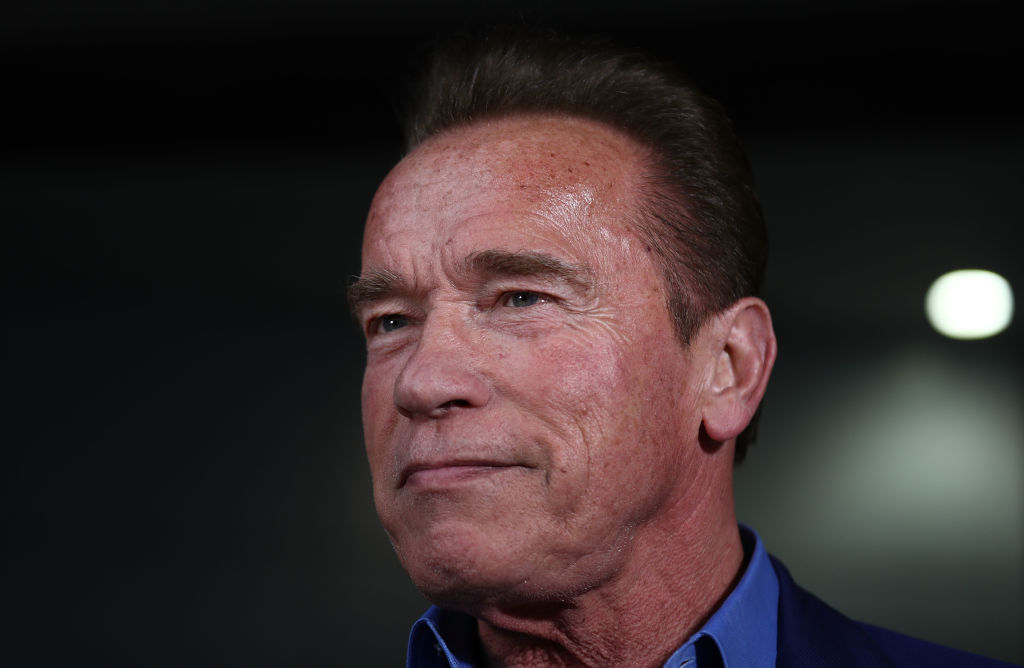 Arnold Schwarzenegger 'feels bad' for crossing the line with women amid #MeToo movement