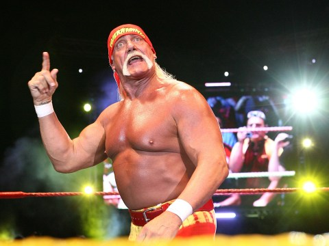 Disgraced Hulk Hogan hints at surprise appearance at WWE Crown Jewel in Saudi Arabia