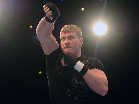 Anthony Joshua vs Alexander Povetkin set for September 22 after duo sign up to VADA