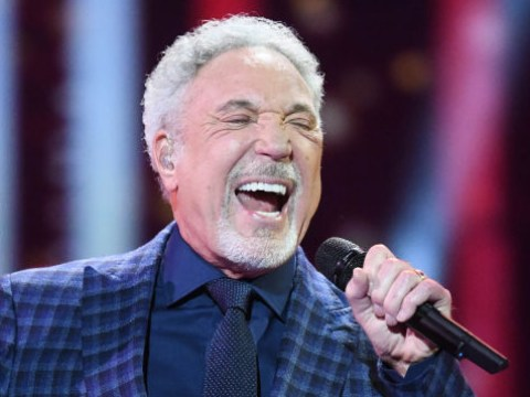 How is Tom Jones as he pulls out of four concerts ahead of York Races gig?