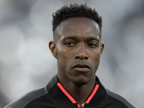 Danny Welbeck told he's free to leave Arsenal as Everton eye England striker