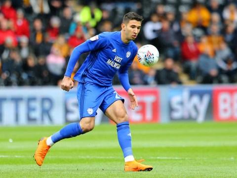 Liverpool sanction Marko Grujic return to Cardiff but agent blocking move