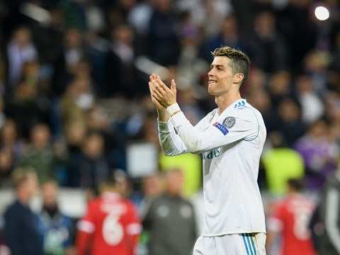 Cristiano Ronaldo writes emotional letter to Real Madrid fans after completing Juventus transfer