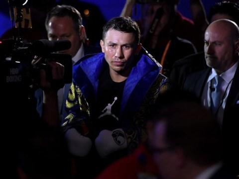 Gennady Golovkin tells Canelo Alvarez he needs to change his style