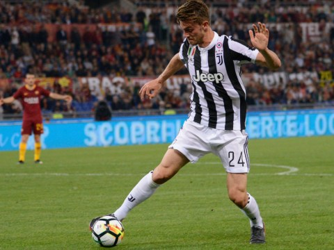 Daniele Rugani deal looming as new Chelsea boss Maurizio Sarri plots second summer signing
