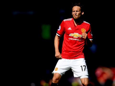 Daley Blind eager to leave Manchester United and complete dream return to Ajax