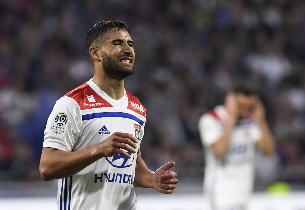 Lyon president warns Nabil Fekir off Liverpool transfer move