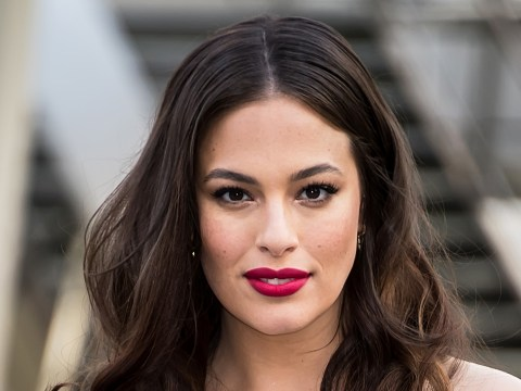 Ashley Graham was 'doing drugs and having sex with the wrong men' at 17