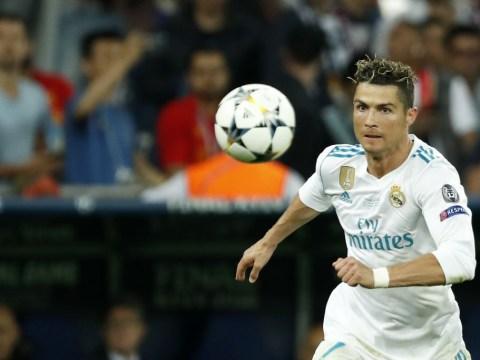 Gianfranco Zola hopes Cristiano Ronaldo rejects Manchester United