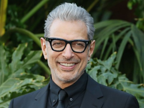 Jeff Goldblum has been trying to sneak his music into movies for years