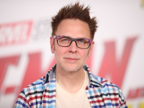 James Gunn fired from directing Guardians Of The Galaxy Vol. 3 after offensive tweets