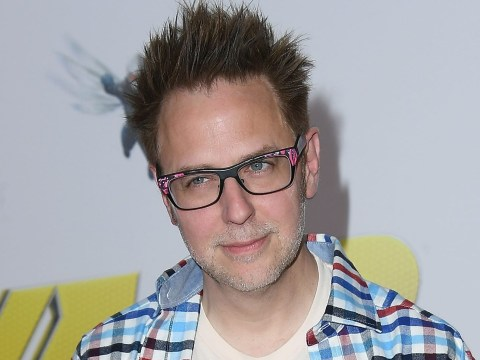 Why was James Gunn fired from Guardians Of The Galaxy?