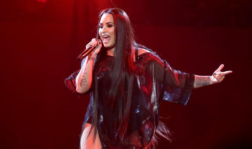 No criminal investigation into Demi Lovato as 'no drugs are seized' after suspected overdose