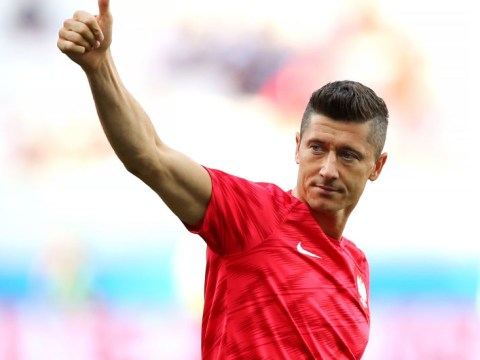 Chelsea transfer target Robert Lewandowski not leaving Bayern, claims Niko Kovac