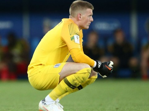 England stopper Jordan Pickford could be axed for penalty shoot-out in favour of Nick Pope