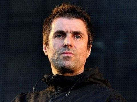 Liam Gallagher unleashes foul-mouthed take-down of punter who threw fish onstage