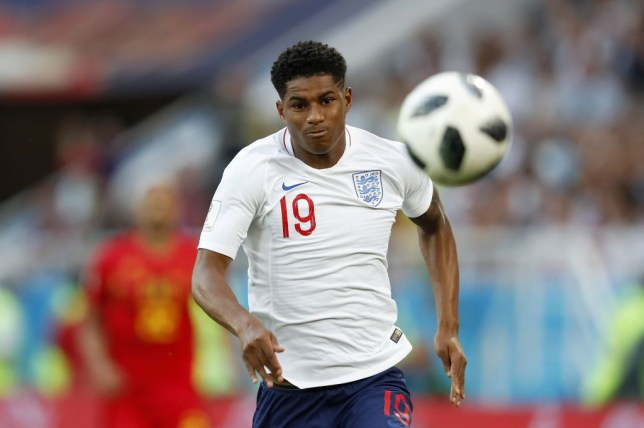 Marcus Rashford speaks out on England s World Cup penalty shootout  preparation 3ce28a2b1