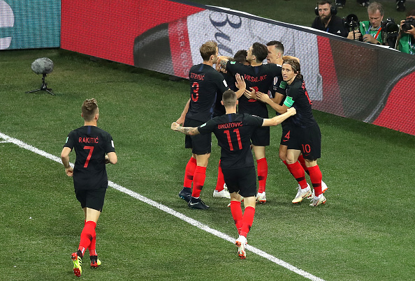 Kasper Schmeichel's heroics not enough as Denmark lose to Croatia on penalties
