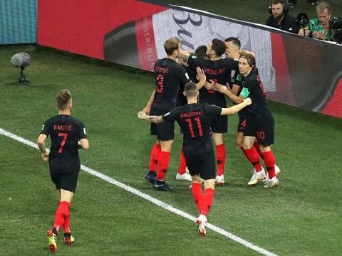 Kasper Schmeichel's heroics not enough as Denmark lose to Croatia on penalties
