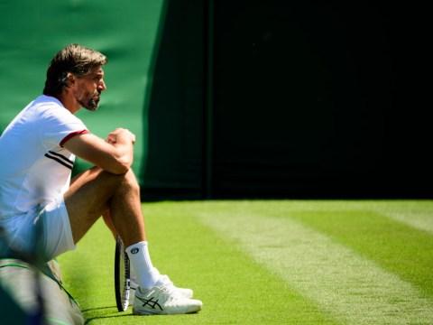 Goran Ivanisevic tips Novak Djokovic to meet Roger Federer in Wimbledon final