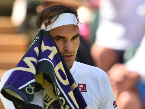 'I had a good run' – Roger Federer reacts to losing historical record at Wimbledon