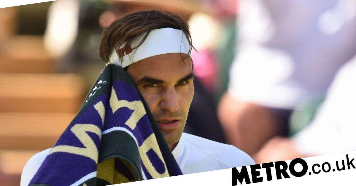'I had a good run' - Federer reacts to losing historical record at Wimbledon