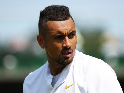 Nick Kyrgios hits back at Marion Bartoli after being branded 'pathetic' by former Wimbledon champion