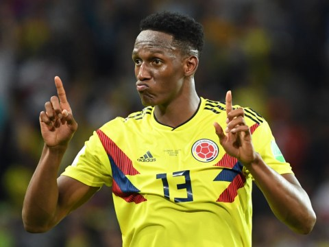 Jose Mourinho tells Manchester United to prioritise Yerry Mina transfer instead of Harry Maguire and Toby Alderweireld
