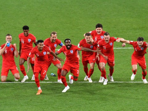 England players donate all their World Cup wages to charity – here's where the money goes