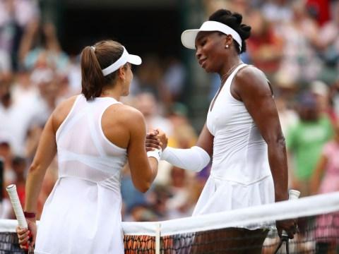 Venus Williams speaks out after surviving early Wimbledon scare against Alexandra Dulgheru