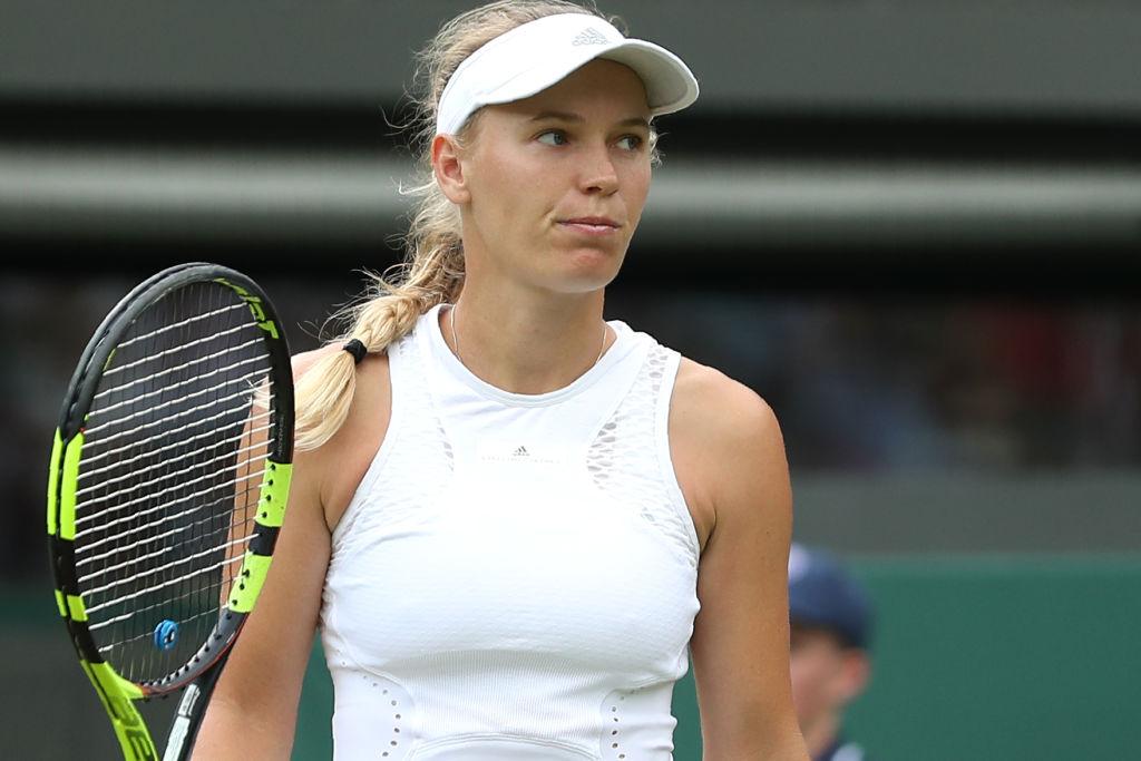Caroline Wozniacki's US Open preparation off to bad start with Washington withdrawal