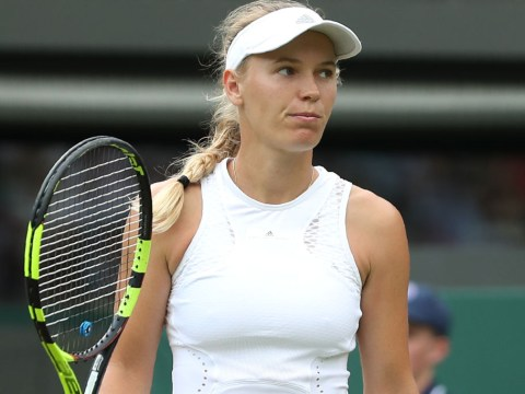 Caroline Wozniacki's US Open preparation off to bad start with Washington withdrawal