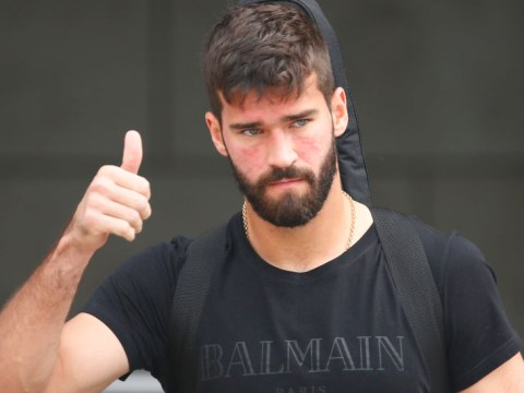 Alisson Becker's agent may present Roma with transfer offer amid Chelsea and Liverpool links