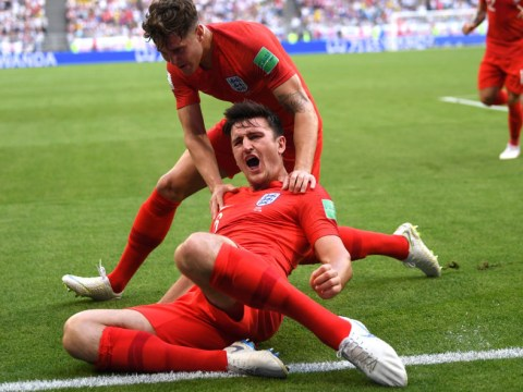 World Cup causes BBC iPlayer to crash as viewers tune in for England's victory over Sweden