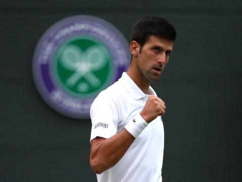 Wimbledon organisers grant Novak Djokovic request and relegate Roger Federer to Court 1