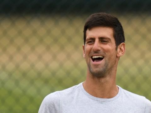 Boris Becker tips Novak Djokovic to win Wimbledon & rejoin Rafael Nadal and Roger Federer in GOAT debate