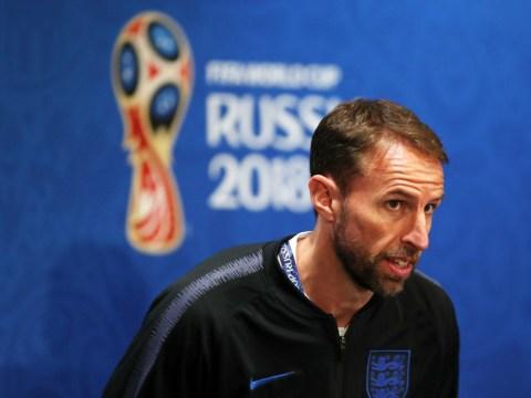 England coach Gareth Southgate drops major World Cup semi-final selection hint