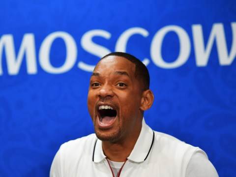 Fans call for Will Smith to be named World Cup final Man of the Match after closing ceremony performance