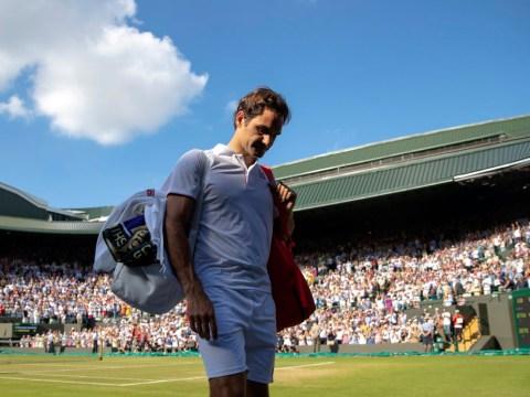 Roger Federer makes 2018 schedule change
