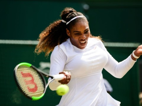 Serena Williams issues defiant statement of intent over Margaret Court record